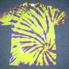 Tie Dye Shirt Medium #3