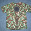 Tie Dye Shirt Medium #16