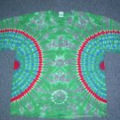 Mens Tie Dye Short Sleeve T-Shirt XX-Large #5