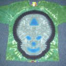 Mens Tie Dye Short Sleeve T-Shirt XX-Large #9