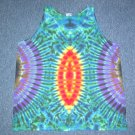 Tie Dye Tank Top XX-Large #1