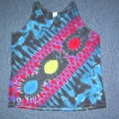 Tie Dye Tank Top XX-Large #3