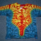 Tie Dye Youth Shirt 10-12 Medium #3