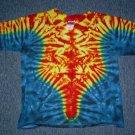 Tie Dye Youth Shirt 10-12 Medium #3