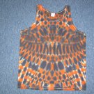 Tie Dye Tank Top Large #1