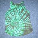 Tie Dye Tank Top Small #1