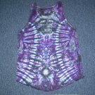 Tie Dye Tank Top Small #3