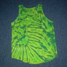 Tie Dye Tank Top Small #4
