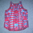 Medium Mens Tie Dye Tank Top #5