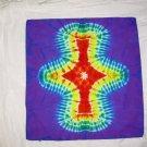Tie Dye Bandanna #6