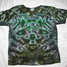 Youth Small (6-8) Short Sleeve T-Shirt Tie Dye #10