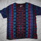 Youth Small (6-8) Short Sleeve T-Shirt Tie Dye #13