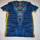 X-Large Mens Short Sleeve T-Shirt USA Made #51