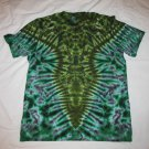X-Large Mens Short Sleeve T-Shirt USA Made #54