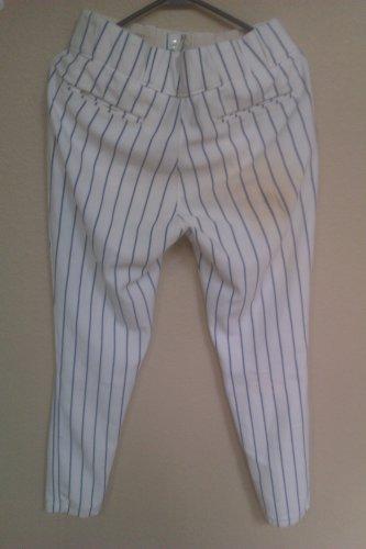 Game Worn MLB NY Mets Pants from 2009-2010 Season w/COA