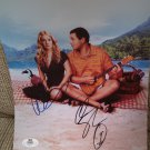 Adam Sandler & Drew Berrymore Duel Signed Unframed 8x10 photo w/COA.