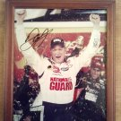 Dale Earnhardt Jr Signed Unframed 8x10 Photo W/COA