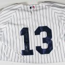 Alex Rodriguez Autographed 2009 Inaugural WSC New York Yankees  World Series Baseball Jersey