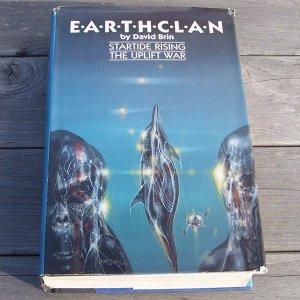 Earthclan by David Brin