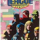 DC COMIC JUSTICE LEAGUE INTERNATIONAL #7 38-pg special