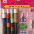 SEWING KIT - ARTICLES OF DAILY USE