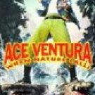 Ace Ventura: When Nature Calls (1996, VHS)