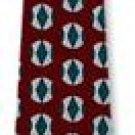 Possibilites by Irvine Park burgundy silk tie