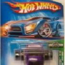HOT WHEELS #78- 1st EDIT.- FATBAX- Toyota Supra