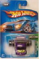 HOT WHEELS #78- 1st EDIT.- FATBAX- Toyota Supra