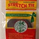 """Germain's """"Stretch tie"""" garden aid plants"""