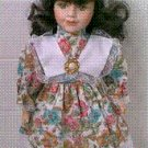 "16"" PORCELAIN DOLL #4"
