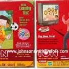 Dora the Explorer ION Learning Disc by Playskool NIP