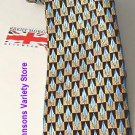 Bristol by Brent Morgan silk ties New!