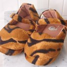 Sweet Dreams Girls Toddler animal Design Slippers Large