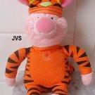"Winnie the Pooh PIGLET IN TIGGER COSTUME 9"" Plush"
