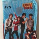 DISNEY CAMP ROCK ROCK ON CARD / TRIVIA GAME Jonas Bros