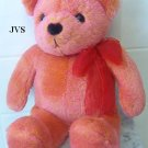 AVON 100TH ANNIVERSARY TEDDY BEAR Baby Plush