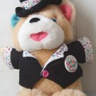 "TCFC Birthday Bear 9"" Plush"