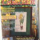Cross Stitch Magazine #10 Patterns & instruction