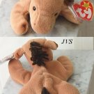 Ty Beanie baby plush Derby the Horse MWT