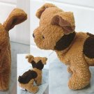 "Ty Original Beanie Baby ""Tuffy"" The Terrier - RETIRED"