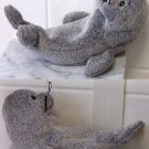 Ty Beanie baby plush Slippery the Seal