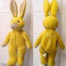 Salvino's Bamm Bunnies NY Yankee D Jeter #2 Beanbag Rabbit