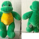 "BABW BUILD A BEAR TURTLE PLUSH 15"" tall"