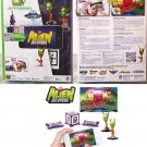 WowWee W0160 AppGear Alien Jail Break Edition Mobile Application Game for Apple.