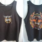 CHOPPERS TANK TOP - X-LARGE - New! Unisex