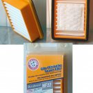 Durabrand HF22 Arm & Hammer Odor Eliminating Replacement Vacuum Filter 63058