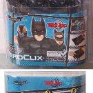 HeroClix TabApp Batman Dark Knight Rises Batman, Catwoman & Bane NIP