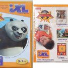 Fisher-Price iXL Learning System Software DreamWorks Kung Fu Panda 2 - 3D NEW