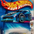 2004 Hot Wheels First Edition HI I.Q. 32/100